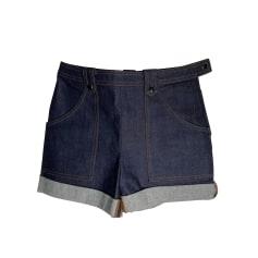 Calzoncino di jeans Vanessa Seward