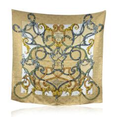 Silk Scarf Hermès