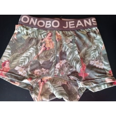 Boxer Bonobo  pas cher