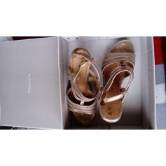 Wedge Sandals Tamaris