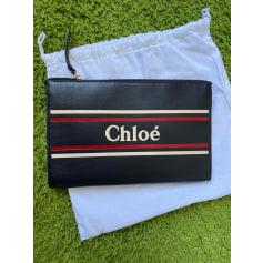 Pochette Chloé  pas cher