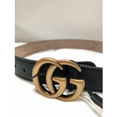 Cintura Gucci