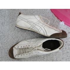 Chaussures à lacets Onitsuka Tiger  pas cher
