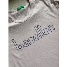 Tee-shirt United Colors of Benetton  pas cher