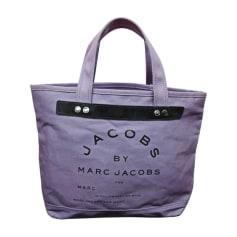 Sacs en tissu Marc Jacobs Femme : le luxe au meilleur prix ...