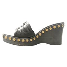 Heeled Sandals Free Lance