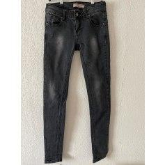 Jeans slim Monday Premium  pas cher