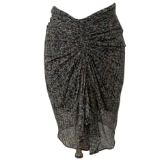 Mini Skirt Isabel Marant