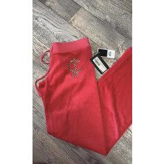 Pantalon de survêtement Juicy Couture  pas cher