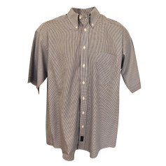 Short-sleeved Shirt Gant