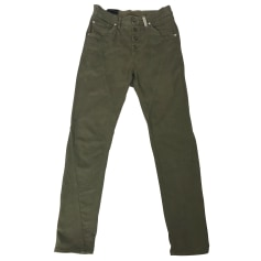 Jeans slim High  pas cher