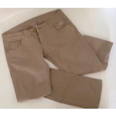 Jeans droit Fix Design  pas cher