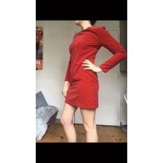 Robe courte Modetrotter  pas cher