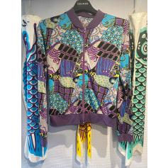 Zipped Jacket Vintage