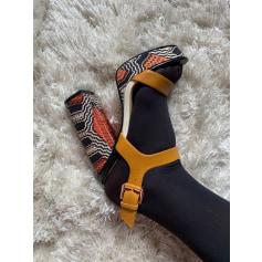 Sandales à talons Aldo  pas cher