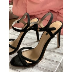 Heeled Sandals Mango