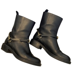 Riding Boots Gucci