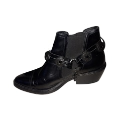 Cowboy Boots The Kooples