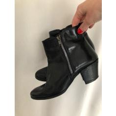 High Heel Ankle Boots Jonak