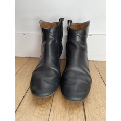High Heel Ankle Boots Isabel Marant Dickers