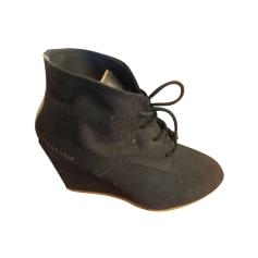 Chaussures à lacets  Eleven Paris  pas cher