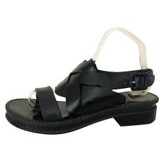 Flat Sandals Robert Clergerie