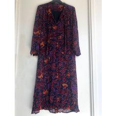 Robe longue Ba&sh  pas cher