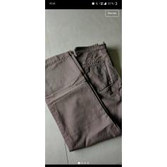 Pantalon large Lee Cooper  pas cher