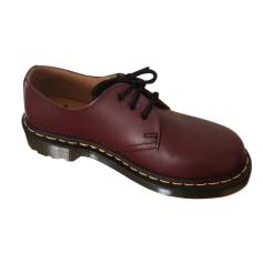 Lace Up Shoes Dr. Martens