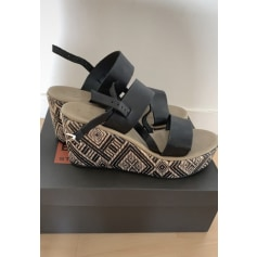 Wedge Sandals Elizabeth Stuart