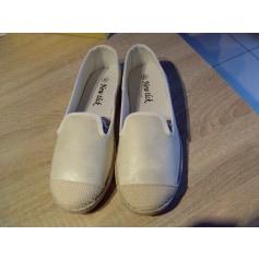 Chaussures à lacets  new tlck  pas cher