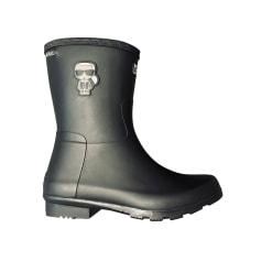 Rain Boots Karl Lagerfeld