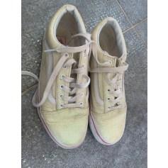 Lace Up Shoes Vans
