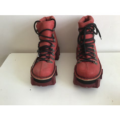 Lace Up Shoes Fly London
