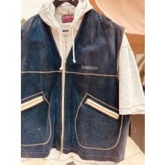 Zipped Jacket Redskins