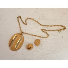 Parure bijoux Trifari  pas cher