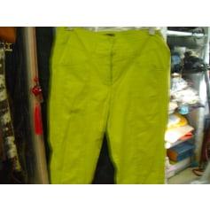 Pantalon droit Aventures des Toiles  pas cher