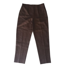 Pantalon droit Marina Rinaldi  pas cher