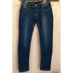 Jeans slim Vs. Miss  pas cher