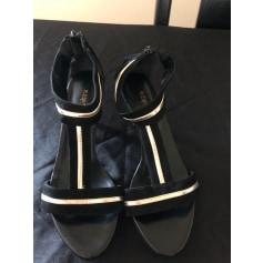 Sandales à talons Reqins  pas cher