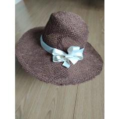 Chapeau de mariage Atelier artisanal  pas cher