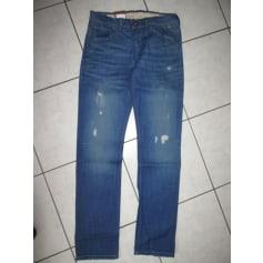 Jean slim Pepe Jeans  pas cher