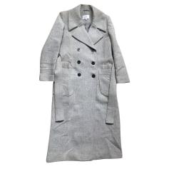 Manteau Carven  pas cher