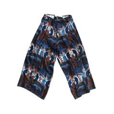 Pantalone svasato Jean Paul Gaultier
