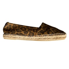 Loafers Saint Laurent
