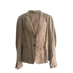 Blazer, veste tailleur Brunello Cucinelli  pas cher