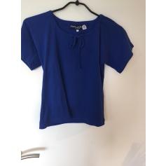 Top, tee-shirt Pierre Cardin  pas cher