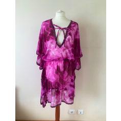 Robe courte Goa  pas cher