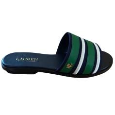 Hausschuhe, Pantoffeln Ralph Lauren