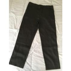 Pantalon large N.E.W.P.O.R.T  pas cher